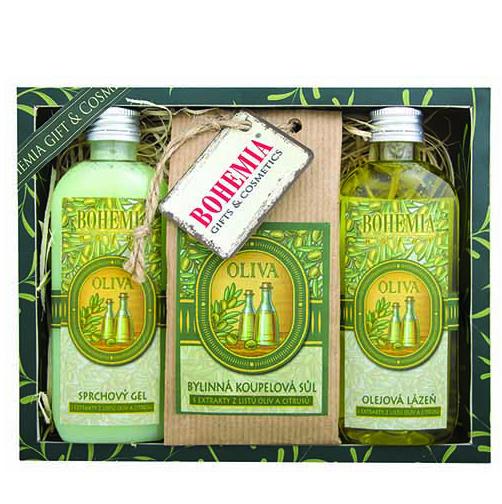 natur mini olive