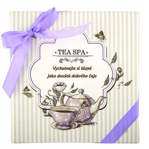 Tea Spa