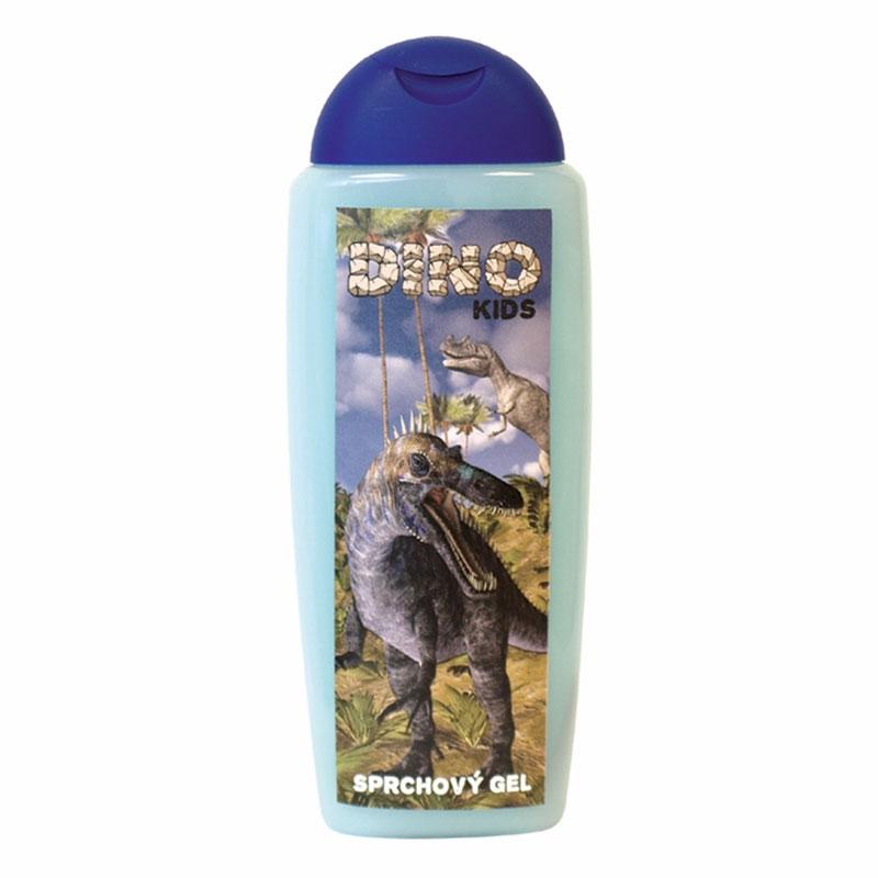 Sprchový gél DINO