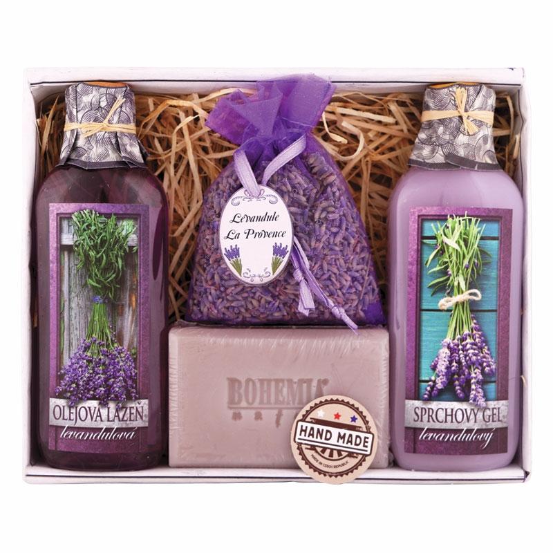 Darčekové balenie – Lavender Spa